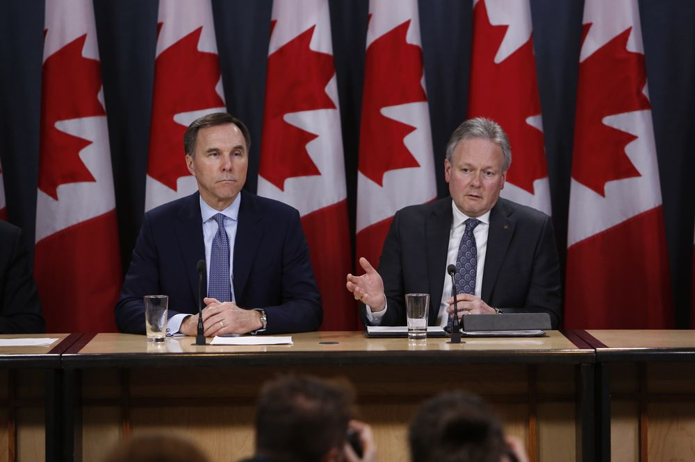 Federal Government unveils $82 Billion to help Canadians with Coronavirus